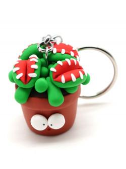Dionaea portachiavi Obesini