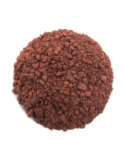 Lapillo vulcanico rosso  2-5 mm