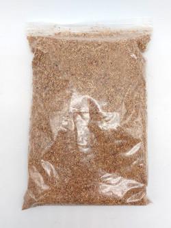 Sfagno cileno in polvere - per semine 50 grammi