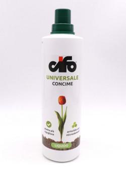Concime universale con microelementi CIFO 1 Litro
