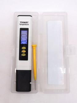 Misuratore TDS / Temperatura