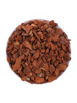 Bark premium 1 lt   small size  0,5-1,5 cm