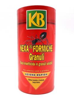 Nexa granuli anti formiche - insetti del terreno