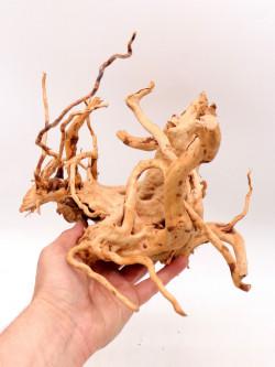 Legno Red wood 20-30 cm